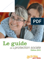 Guide Protection Sociale 2012