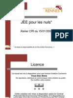 JEE Pour Les Nuls