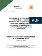 Propuesta de consolidación y sostenibilidad 20100314 enviado