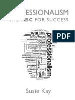 Professionalism ABC Sample