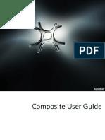 Autodesk Composite 2011