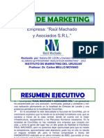 Plan de Marketing- Daniela y Natalia