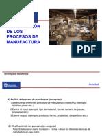 2_Clasificacion de Los Proceosos de Manufactura