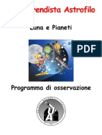 AA Luna Pianeti