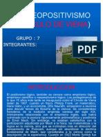 EL_NEOPOSITIVISMO_(CIRCULO_DE_VIENA)[1]