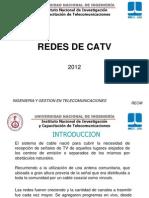 PG IyG C1 Clase 4 Redes de CATV