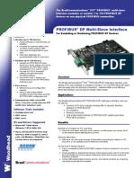 SST-PBMS-PCI