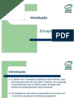 17 - Encapsulamento IP