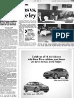 Burocratas VS Reforma