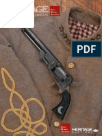Heritage Auctions / Greg Martin Auctions - Arms & Armor Auction - The Alfred Cali Collection - 1836 Colt Revolver Sets World Record Price For A Single Firearm $977,500 - Dallas Texas