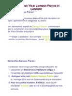 DémarcheCampusFrance