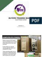 Buyers Training Manual_escrap