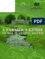 Farm Guide Planning
