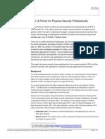 Ipv6 Primer Cisco