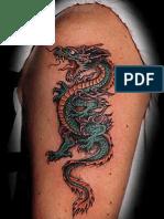256 Tattoos