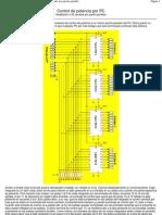 (Control de potencia por PC _ Ampliación a 32 canales por puerto paralelo)