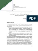 Antropologia de La Musica Teoria Ideologia y Procesos 20e280a6