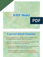 KMV Model