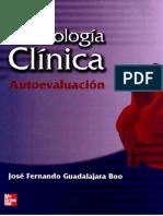 Cardiologia Clinica Autoevaluacion