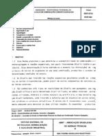 NBR09773_1987_Agregado - Reatividade potencial de +ílcalis em combina+º+Áes cimento-agregado
