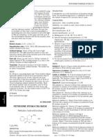 TL9 Pethidine Hydrochloride