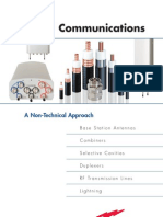 About Rf Communications