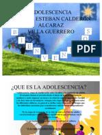 ADOLESCENCIA 08