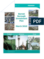 Barnet Borough Investment Plan 22 June 2010