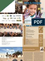 Revista SAN e Cidades Segurança Alimentar Nutricional & Desenvolvimento Urbano