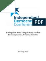 Reg Reform