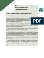 BOLETÍN CIME-CHIAPAS ENERO 2012(1)