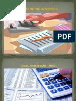 Accounting advisers