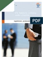 Compad Bakkerij Afdrukken Brochure v3