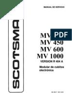 MV-450para refri