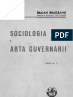 Trăian-Brăileanu-Sociologia-şi-arta-guvernării-Articole-politice