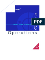 Operations Guide