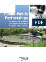 Public-Public Partnerships