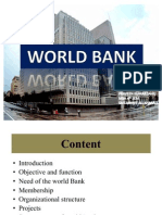 Final World Bank