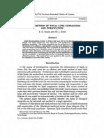 BlighDyer Paper Completo