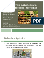 Defensivos Agrícolas - PQO