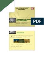 Tehnologii de Obtinere Biocombustibili