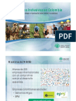 Presentacion Negocios Inclusivos  CECODES 2012