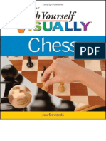 Teach Yourself Visually Chess (Wiley-2007)