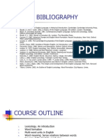Lexicology1