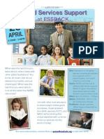 Gifted Services Support at ESSDACK
