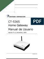 CT-5365