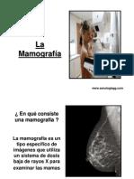 La Mamografia