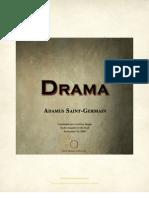 Saint Germain Drama