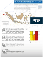 Indonesia Humanitarian Snapshot - January 2012 - Map_1656