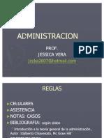 1 Clase - Administracin (1)